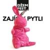 Džemfest prodává Zajíce v pytli              zdroj: d.k.