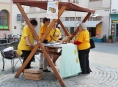 Jaký byl letos Český den proti rakovině na Šumpersku?
