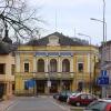 Šumperk - budova nádraží ČD                     zdroj foto: sumpersko.net