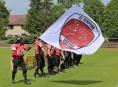 Americký fotbal v Šumperku pokračuje dalším zajímavým zápasem