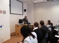 Studentská reportáž z Bruselu a Haagu