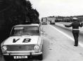 """""""Dobrý den, silniční kontrola"""" aneb z historie dopravní policie"""
