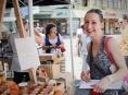 Organizátorka Farmářských trhů v Šumperku se ohrazuje proti nařčení