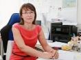 Irena Jonová zprostředkovala setkání pedagogů