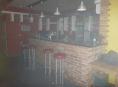 Požár v šumperském baru zaměstnal hasiče