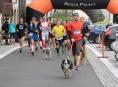 Zábřežák Pavel Zitta zavede běžce do Beskyd