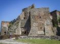 Palác na hradě Helfštýn se dočká opravy