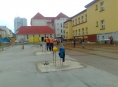 Hejtmanství podpořilo výstavbu a rekonstrukci sportovních hal