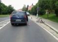Dopravní nehody na Šumpersku před začátkem prázdnin