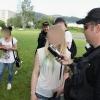 Jesenicko - preventivní akce policie           zdroj foto: PČR