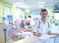 Dialýzou Šumperk prošlo za dvacet let jejího fungování přes 500 pacientů