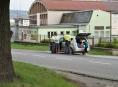 Na Šumpersku policie zkontrolovala 602 řidičů a zjistila 108 přestupků