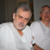 MUDr. Igor Ziegelheim - primář Centrálního příjmu Nemocnice Šumperk       zdroj foto: sumpersko.net