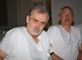 Primář Igor Ziegelheim objasňuje co bylo důvodem očkování zdravotníků v Šumperku