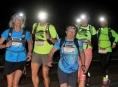 V seriálu běžeckých závodů Horská  výzva bojovalo 400 běžců