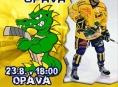 HC Slezan Opava vs Draci Šumperk 4:1