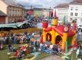 Zábřežský jarmark letos nabídne čtyři scény