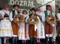 Dožínky Olomouckého kraje 2016