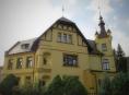 Jedna z nejkrásnějších vil v Šumperku se dočkala rekonstrukce