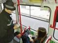 Pozor na kapsáře v olomouckých tramvajích