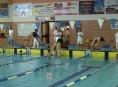 Pět plavců rovná se 23 medailí za jediný den