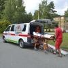 Nemocnice Šumperk nabízí novinku pro pacienty!     zdroj foto: NŠ