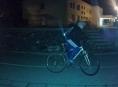 Neosvětlení cyklisté a chodci jsou postrachem řidičů