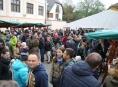 FOTO: Šumperská sousedská žranice měla čtvrté pokračování