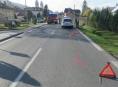 Víkendové dopravní nehody na Jesenicku přijdou řidiče téměř na 300 tisíc korun
