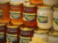 Medová snídaně ve školách