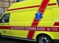 Tragická dopravní nehoda u obce Lipová Lázně
