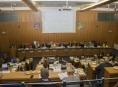 Noví zastupitelé Olomouckého kraje zasednou poprvé v úterý 8. listopadu