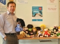 Studenti UP Olomouc přispěli na proočkování dětí v rozvojových zemích