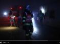 VIDEO:Složky Integrovaného záchranného systému procvičovaly mimořádnou událost