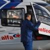 Společnost Alfa-Helicopter v Olomouckém kraji propustí dvě desítky osob     zdroj foto: archiv
