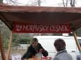 Foto: Farmářské trhy v Šumperku začaly AKTUALIZOVÁNO