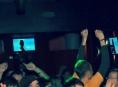 Agresivní návštěvník šumperské diskotéky napadl ochranku