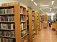 Hejtmanství opět uzavře smlouvu se sedmi pověřenými knihovnami