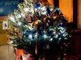 Děti v Šumperku napsaly vánoční přání
