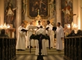 Schola Gregoriana Pragensis v Zábřehu