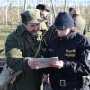 Policie kontrolovala myslivce na honech        zdroj foto: PČR