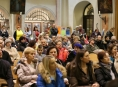Šumperská Benefice s Pontisem spojila generace