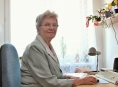 """Lékařka Jiřina Koutná: """"Děkujeme všem, kteří nám pomáhají v boji proti rakovině!"""""""