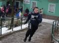 V Zábřehu připravují oblíbený běh do zámecké brány
