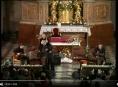 Novoroční koncert zpěvačky Ireny Budweiserové v Šumperku