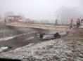 Pět osob bylo zraněno při ranní nehodě na Uničovsku