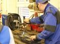 Hejtmanství vyčlenilo 6,8 milionu na podporu polytechnického vzdělávání a řemesla