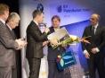 V prestižní soutěži Olomouckého kraje zvítězil podnikatel z Prostějova