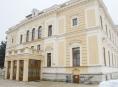 Sídlo centra sociálních služeb Klíč prošlo úpravami za miliony