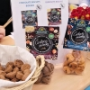 Originální staroměstské sušenky bodovaly na mezinárodním veletrhu   zdroj foto: B. Hernychová